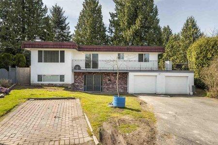R2577431 - 8421 SULLIVAN PLACE, Nordel, Delta, BC - House/Single Family