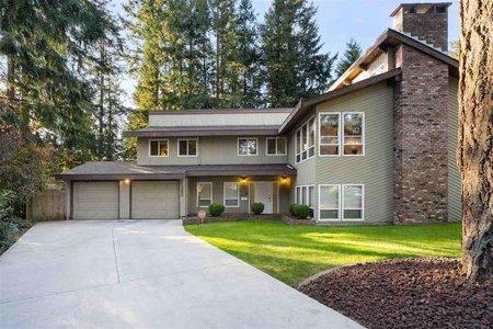 R2577546 - 11253 STEWART PLACE, Sunshine Hills Woods, Delta, BC - House/Single Family