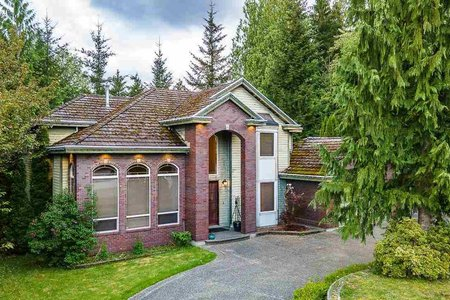 R2577548 - 26293 126 AVENUE, Websters Corners, Maple Ridge, BC - House with Acreage
