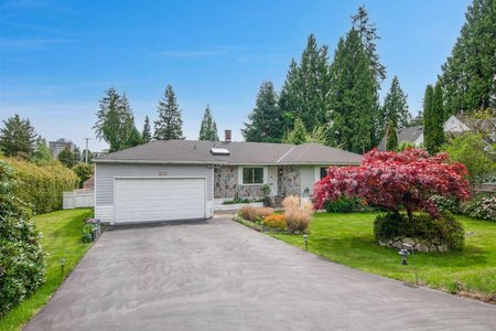 R2577575 - 310 INGLEWOOD AVENUE, Cedardale, West Vancouver, BC - House/Single Family
