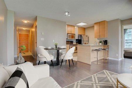 R2577725 - 904 928 HOMER STREET, Yaletown, Vancouver, BC - Apartment Unit