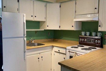 R2577773 - 314 1215 PACIFIC STREET, West End VW, Vancouver, BC - Apartment Unit