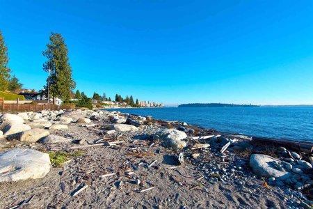 R2577795 - 2814 BELLEVUE AVENUE, Altamont, West Vancouver, BC - House/Single Family