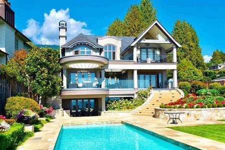 R2577798 - 2816 BELLEVUE AVENUE, Altamont, West Vancouver, BC - House/Single Family