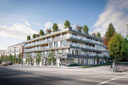 R2577800 - 205 3636 W 39TH AVENUE, Dunbar, Vancouver, BC - Apartment Unit