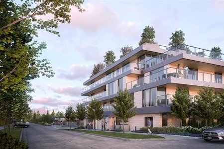 R2577803 - 303 3636 W 39TH AVENUE, Dunbar, Vancouver, BC - Apartment Unit