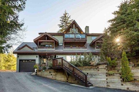 R2577804 - 3137 HAWTHORNE PLACE, Brio, Whistler, BC - House/Single Family
