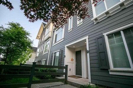 R2577886 - 77 8130 136A STREET, Bear Creek Green Timbers, Surrey, BC - Townhouse