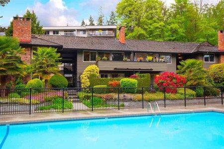 R2578041 - 710 235 KEITH ROAD, Cedardale, West Vancouver, BC - Apartment Unit