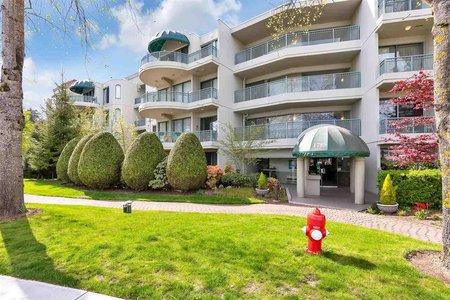 R2578080 - 312 1785 MARTIN DRIVE, Sunnyside Park Surrey, Surrey, BC - Apartment Unit