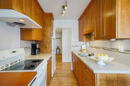 R2578274 - 204 214 E 15 STREET, Central Lonsdale, North Vancouver, BC - Apartment Unit