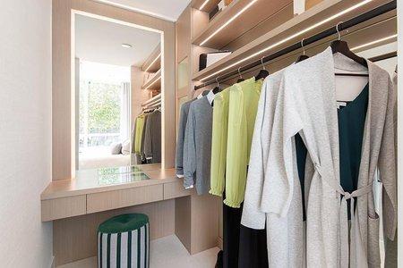 R2578381 - 1204 5608 BERTON AVENUE, University VW, Vancouver, BC - Apartment Unit