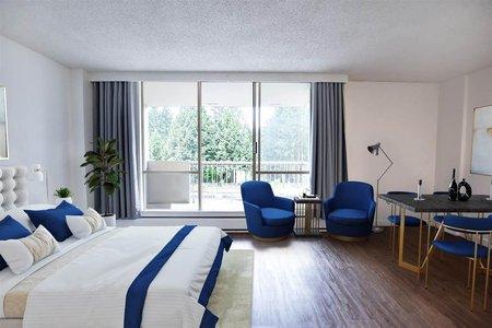 R2578427 - 314 2012 FULLERTON AVENUE, Pemberton NV, North Vancouver, BC - Apartment Unit