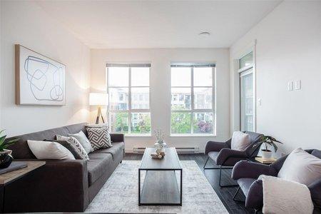 R2578544 - 331 15168 33 AVENUE, Morgan Creek, Surrey, BC - Apartment Unit