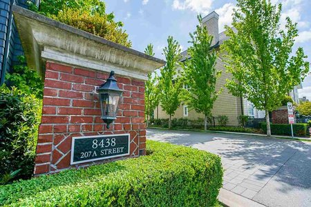 R2578573 - 74 8438 207A STREET, Willoughby Heights, Langley, BC - Townhouse