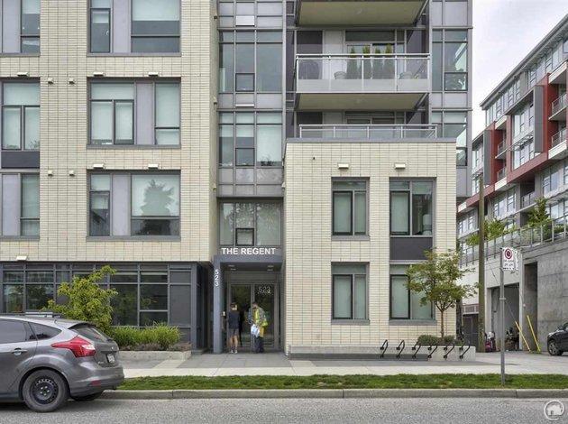 308 523 W King Edward Avenue