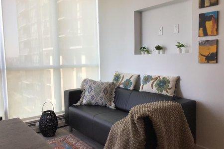 R2578945 - 1506 10777 UNIVERSITY DRIVE, Whalley, Surrey, BC - Apartment Unit