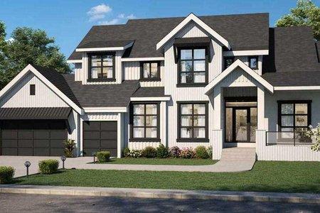 R2578958 - 2889 204 STREET, Brookswood Langley, Langley, BC - House/Single Family