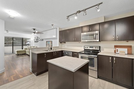 R2578977 - 234 10838 CITY PARKWAY, Whalley, Surrey, BC - Apartment Unit