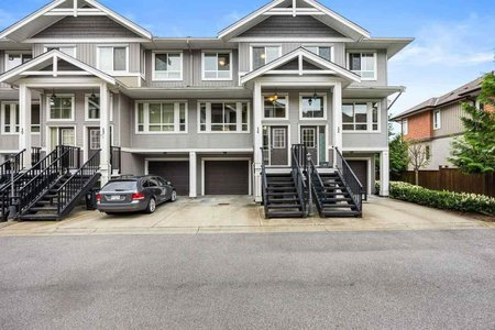 R2579030 - 14 20195 68 AVENUE, Willoughby Heights, Langley, BC - Townhouse