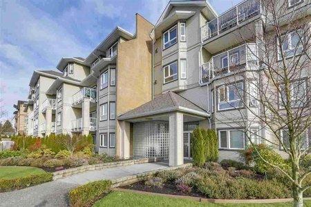 R2579099 - 210 8142 120A STREET, Queen Mary Park Surrey, Surrey, BC - Apartment Unit