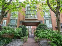 Photo of 402 1488 HORNBY STREET, Vancouver