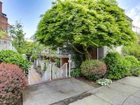 Photo of 106 1045 W 8TH AVENUE, Vancouver