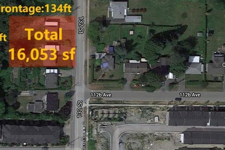 R2579435 - 11299 132 STREET, Bridgeview, Surrey, BC - House/Single Family