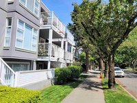 Photo of 406 1333 W 7TH AVENUE, Vancouver