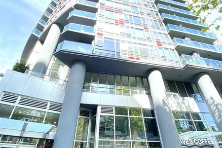 R2579637 - 1706 233 ROBSON STREET, Downtown VW, Vancouver, BC - Apartment Unit