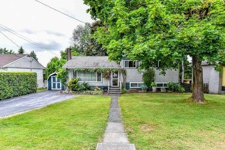 R2579644 - 12491 99 AVENUE, Cedar Hills, Surrey, BC - House/Single Family