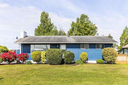R2579814 - 4411 41B STREET, Ladner Rural, Delta, BC - House/Single Family
