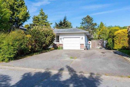 R2580031 - 1522 133A STREET, Crescent Bch Ocean Pk., Surrey, BC - House/Single Family