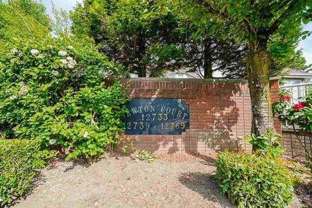 R2580160 - 311 12733 72 AVENUE, West Newton, Surrey, BC - Apartment Unit