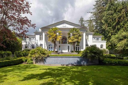 R2580232 - 2929 MATHERS AVENUE, Altamont, West Vancouver, BC - House/Single Family