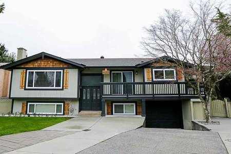 R2580798 - 9132 118A STREET, Annieville, Delta, BC - House/Single Family