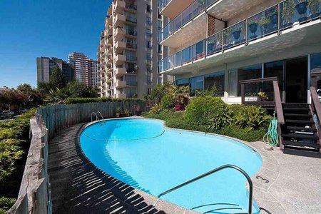 R2581024 - 202 1845 BELLEVUE AVENUE, Altamont, West Vancouver, BC - Apartment Unit