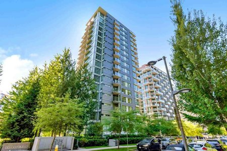 R2581180 - 1209 5728 BERTON AVENUE, University VW, Vancouver, BC - Apartment Unit
