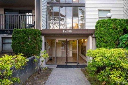 R2581184 - 116 15288 100 AVENUE, Guildford, Surrey, BC - Apartment Unit
