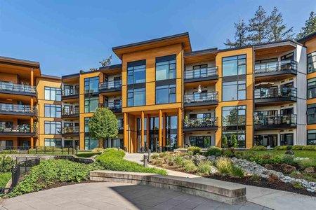 R2581584 - 403 14855 THRIFT AVENUE, White Rock, White Rock, BC - Apartment Unit