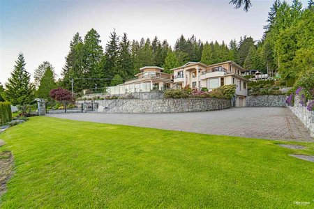 R2581682 - 1167 EYREMOUNT DRIVE, British Properties, West Vancouver, BC - House/Single Family