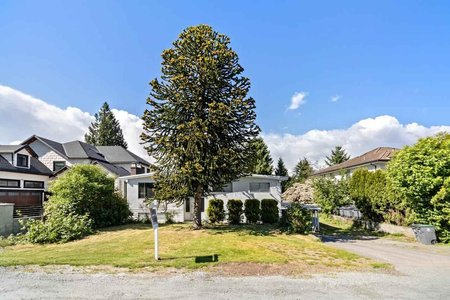 R2581881 - 11699 96A AVENUE, Royal Heights, Surrey, BC - House/Single Family