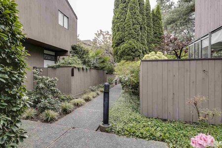 R2581914 - 4379 ARBUTUS STREET, Quilchena, Vancouver, BC - Townhouse