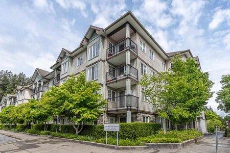 R2581925 - 411 14877 100 AVENUE, Guildford, Surrey, BC - Apartment Unit