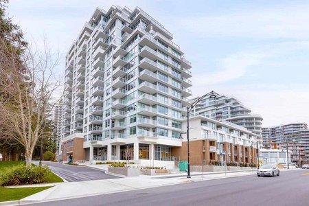 R2582040 - 1302 15165 THRIFT AVENUE, White Rock, White Rock, BC - Apartment Unit