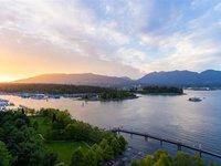 Photo of 1401 1169 W CORDOVA STREET, Vancouver