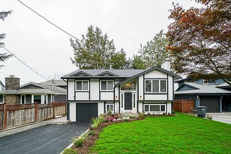 R2582194 - 11861 97A AVENUE, Royal Heights, Surrey, BC - House/Single Family