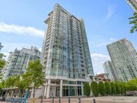 Photo of 805 1077 MARINASIDE CRESCENT, Vancouver
