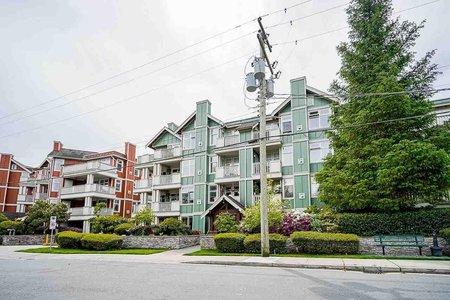 R2582475 - 106 15350 16A AVENUE, King George Corridor, Surrey, BC - Apartment Unit