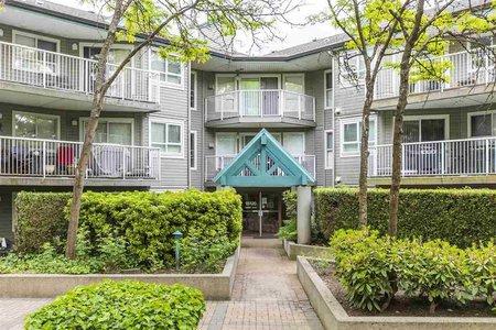 R2582805 - 107 15120 108 AVENUE, Guildford, Surrey, BC - Apartment Unit